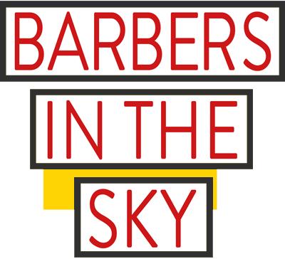 Barbers In The Sky